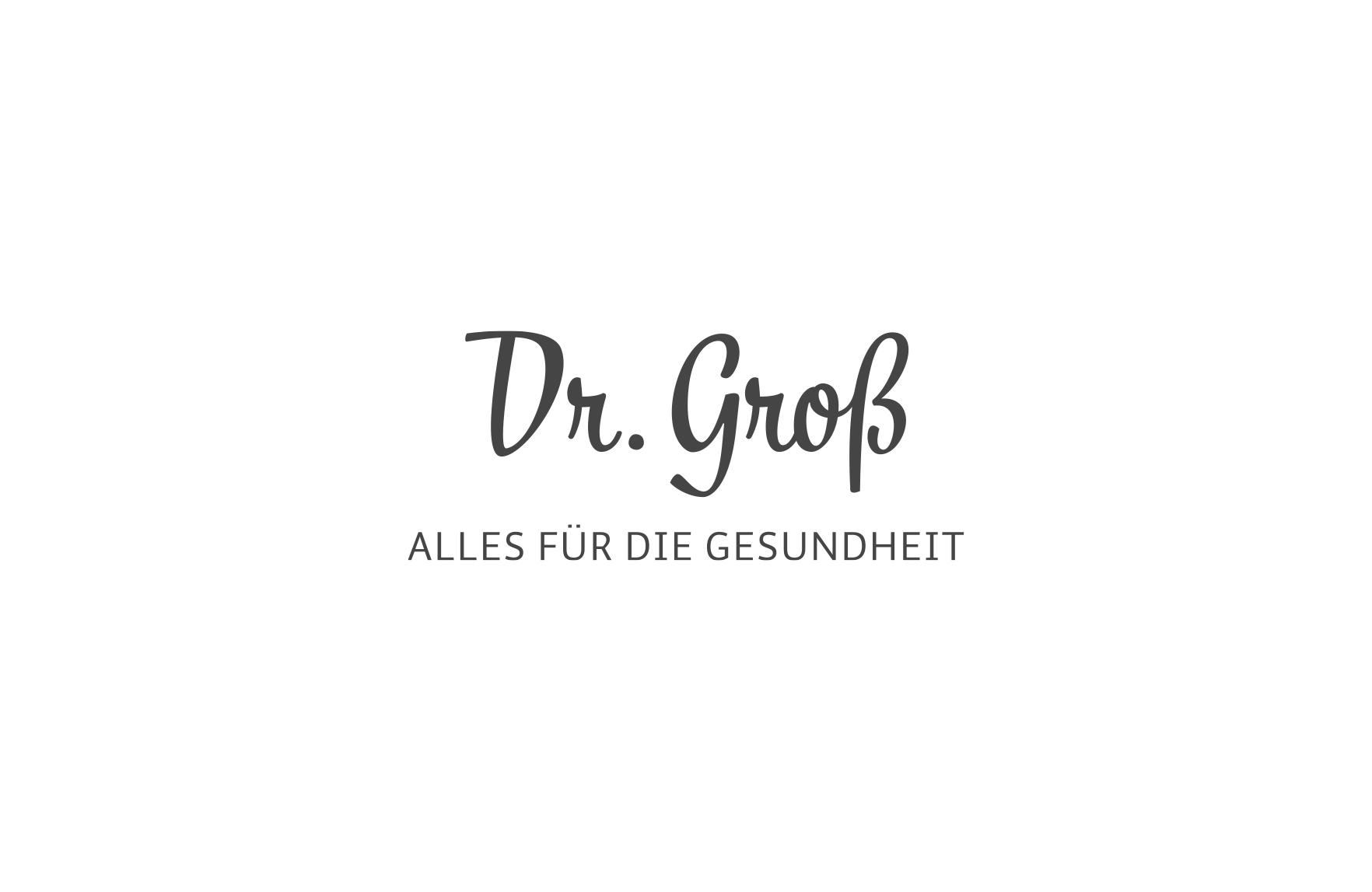 Gesund leben mit Dr. Groß