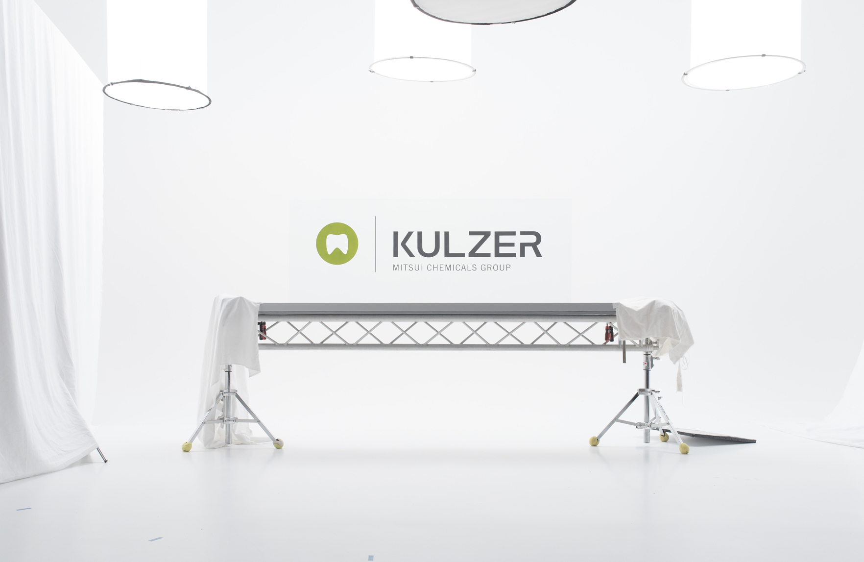 Shaping a new Brand: Kulzer Mitsui Chemicals Group
